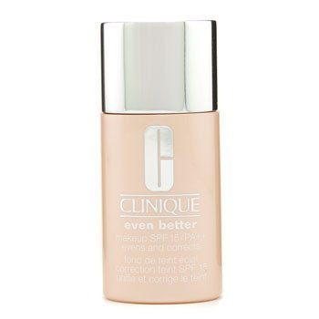 Clinique Even Better Makeup SPF15 (Dry Combination to Combination Oily) – No. 13 Amber 30ml/1oz