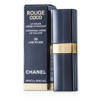 ChanelBatom cremoso hidratante Rouge Coco3.5g/0.12oz