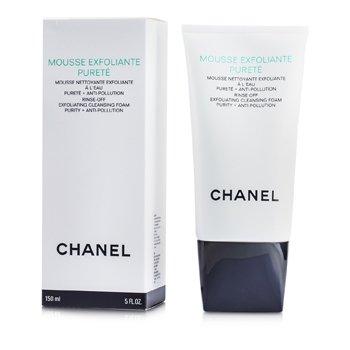 ChanelPrecision Rinse-Off Jab�n Limpiador Exfoliante 150ml/5oz