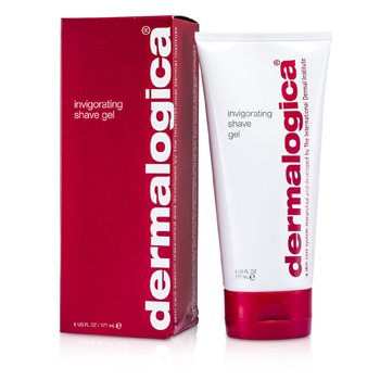 Dermalogica Gel Vigorizante Afeitado  180ml/6oz