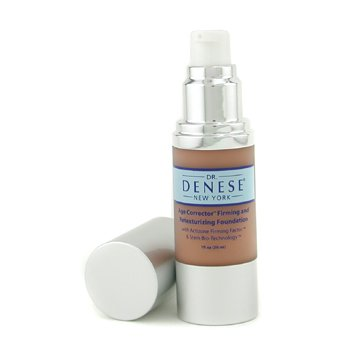 Dr. Denese-Age Corrector Firming and Retexturizing Foundation - Tan