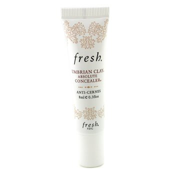 Fresh-Umbrian Clay Absolute Concealer - No. 3