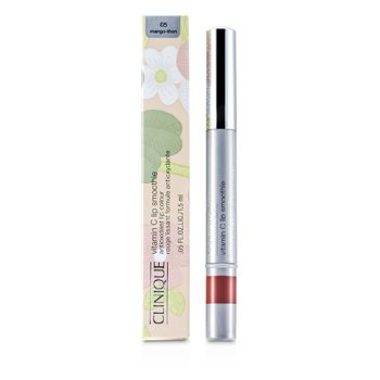 CliniqueVitamin C Lip Smoothie - #05 Mango Thon 1.5ml/0.05oz