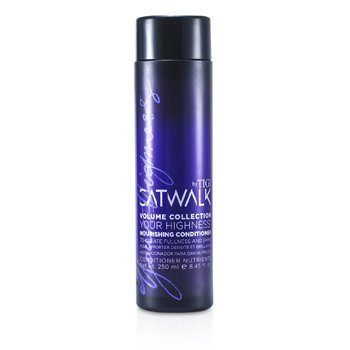 TigiCatwalk Your Highness Nourishing Conditioner 250ml/8.45oz
