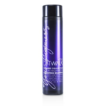 TigiCatwalk Your Highness Elevating Shampoo 300ml/10.14oz