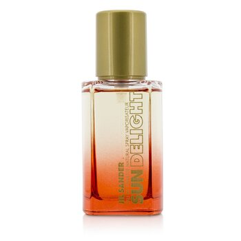 Jil Sander Sun Delight Eau De Toilette Spray 30ml/1oz