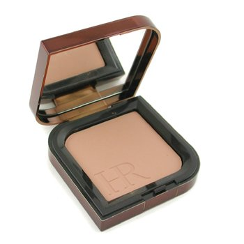 Helena Rubinstein-Golden Beauty Bronzing Pressed Powder - # 01 Golden Tan
