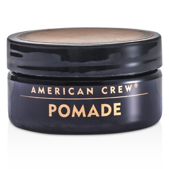 Men Pomade (Medium Hold with High Shine) American Crew Men Pomade (Medium Hold with High Shine) 50ml/1.75oz