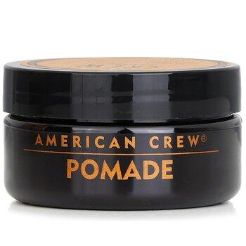 American Crew Men Pomade For Hold & Shine (Medium) 50ml/1.75oz hair care