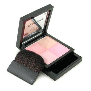 Givenchy-Le Prisme Visage Mat Soft Compact Face Powder - # 87 Pink Velvet