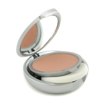 T. LeClerc-Powdery Compact Foundation - No. 01 Chair Poudre