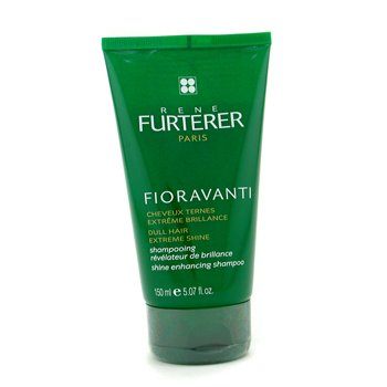 Rene FurtererFioravanti Shine Enhancing Shampoo (For Dull Hair) 150ml/5.07oz