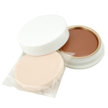 Biotherm-Aquaradiance Compact Foundation SPF15 Refill - # 253