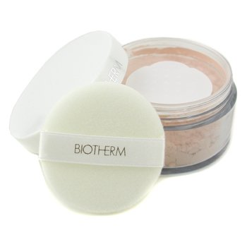 Biotherm-Aquaradiance Loose Powder - # 203
