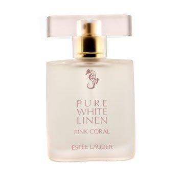 Estee Lauder Pure White Linen Pink Coral Eau De Parfum Vaporizador  30ml/1oz