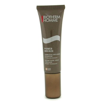 Biotherm Homme Power Bronze Corrector de Ojeras Instant�neo - Light  10ml/0.33oz