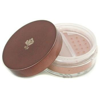 Lancome-Tropiques Minerale Mineral Smoothing Loose Bronzer - # Natural Ambre ( US Version )