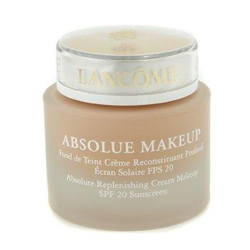 Lancome-Absolute Replenishing Cream Makeup SPF 20 - # Absolute Ecru 10 N ( US Version )