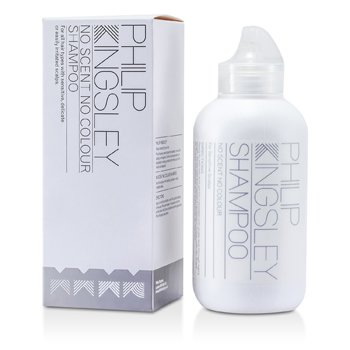 Philip KingsleyChamp� No color/No Olor (Cueros cabelludos sensibles) 250ml/8.45oz