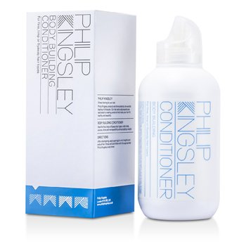 Philip Kingsley Body Building Conditioner (For Fine& Limp or Flyaway Hair Types) 250ml/8.45oz