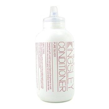 Pure Silver Кондиционер (для Тусклых, Седых и Желтоватых Светлых Волос) 250ml/8.45oz от Strawberrynet