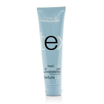 L'OrealTextureline Fresh Style Air Shape Gel ( za kontrolu i definiciju ) 145ml/4.9oz