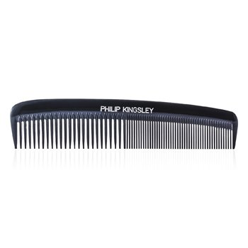 Philip Kingsley Men Pocket Comb (For Short Hair)  -