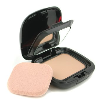 Shiseido-The Makeup Perfect Smoothing Compact Foundation SPF 15 ( Case + Refill ) - I20 Natural Light Ivory
