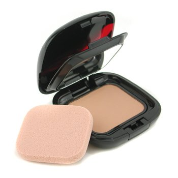 Shiseido-The Makeup Perfect Smoothing Compact Foundation SPF 15 ( Case + Refill ) - I60 Natural Deep Ivory