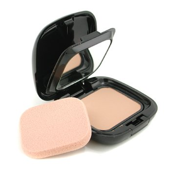 Shiseido-The Makeup Perfect Smoothing Compact Foundation SPF 15 ( Case + Refill ) - B20 Natural Light Beige