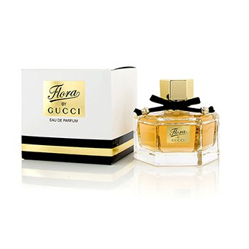 GucciFlora By Gucci Eau De Parfum Spray 50ml/1.6oz