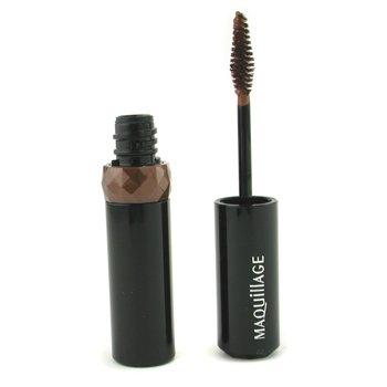 Shiseido-Maquillage Full Vision Mascara Brilliant Glitter - # 55