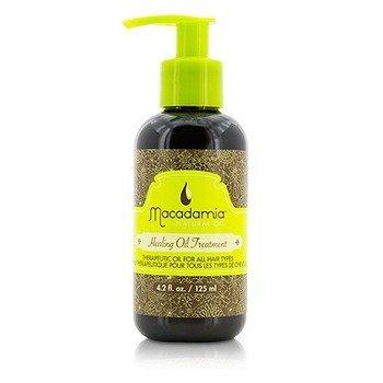 Macadamia Natural OilTratamiento Sanador en Aceite (Para Todo tipo de Cabello) 125ml/4.2oz