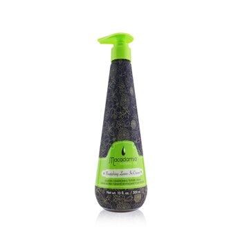 Macadamia Natural Oil Crema Nutriente sin aclarado  300ml/10oz
