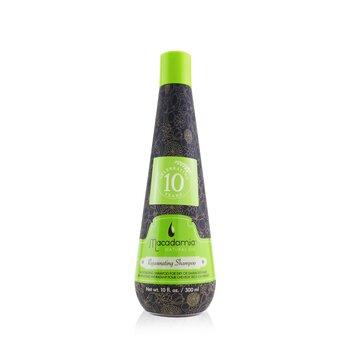 Macadamia Natural Oil Champ� Rejuvenecedor (Para Cabello Seco o Da�ado)  300ml/10oz