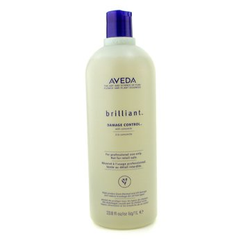 Aveda Brilliant Damage Control with Camomile (Salon Product)  1000ml/33.8oz