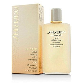 Shiseido Loci�n Facial Suavizante Concentrada  150ml/5oz
