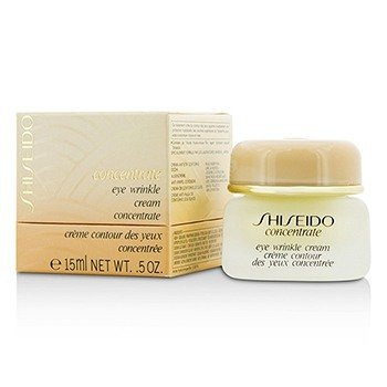 ShiseidoCrema Concentrada Ojos 15ml/0.5oz