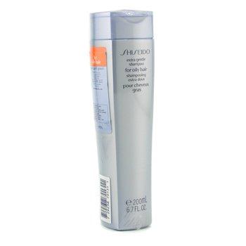 ShiseidoChamp� Extra Suave ( Cabellos grasos ) 200ml/6.7oz