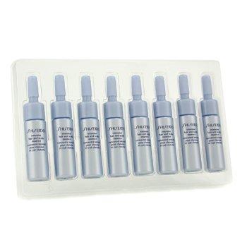 Shiseido Intensive Hair and Scalp Essence 8×6.2ml/0.21oz