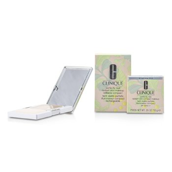 Clinique Perfectly Real Radiant Skin Compact Makeup SPF29 - # 03 Fresh Beige  10g/0.35oz