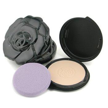 Anna Sui-Moisture Rich Powder Foundation ( Case & Refill ) - # B01