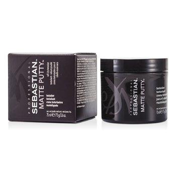 SebastianMatte Putty Soft Dry-Texturizer 75ml/2.6oz