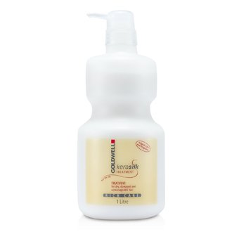 GoldwellKerasilk Rich Care Treatment (For Dry, Damaged and Unmanageable Hair) 1000ml/33.33oz