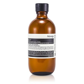 Parsley Seed Anti-Oxidant Facial Toner Aesop Parsley Seed Anti-Oxidant Facial Toner 200ml/7.2oz