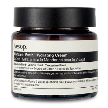 Aesop Mandarin Facial Hydrating Cream  60ml/2.01oz