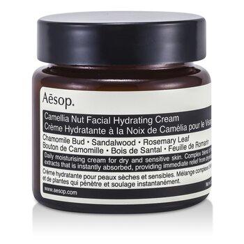 AesopCamellia Nut Crema Hidratante Facial 60ml/2.01oz