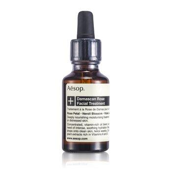 Aesop Damascan Rose Facial Treatment  25ml/.81oz