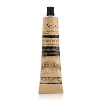AesopResurrection B�lsamo Manos ( Tubo ) 75ml/2.58oz