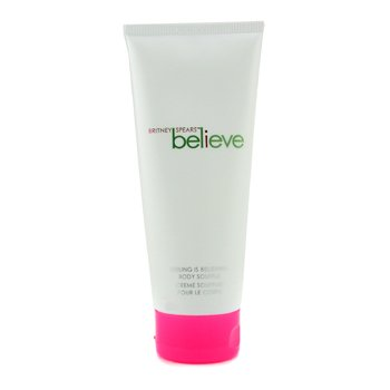 Britney Spears Believe Body Souffle  200ml/6.8oz